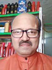 Raseswara Nayak, 52, India, Brahmapur