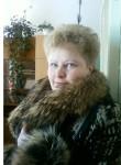 Лариса - Красновишерск