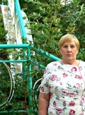 Nika, 63, Russia, Tyumen