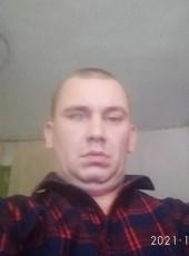 Artem, 35, Ukraine, Luhansk