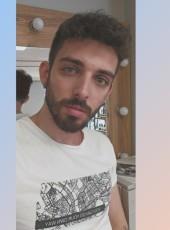 Kubilay, 28, Turkey, Istanbul