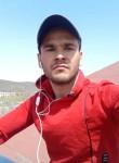 Shohruz Arslanov, 25, Vladivostok