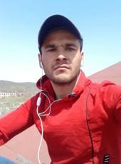Shohruz Arslanov, 25, Russia, Vladivostok