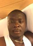 christian kopp, 35  , Abidjan