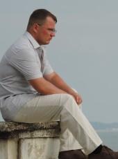 Vyacheslav Kolesnikov, 43, Russia, Yekaterinburg