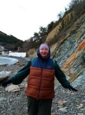 Nataliya, 49, Russia, Moscow