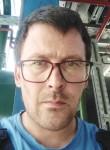 Mike, 35  , Larisa