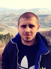 Vladislav Romanyuk, 23, Russia, Sochi