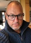 josh smith, 52  , Frankfurt am Main