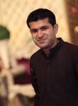 Haresh, 26, Hyderabad