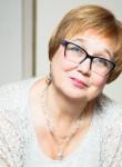 Elena , 60, Moscow