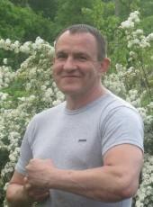 Viktor Yushkevich, 48, Belarus, Hrodna