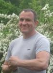 Viktor Yushkevich, 48, Hrodna