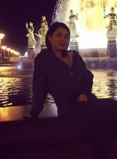 Ilona, 27, Russia, Moscow