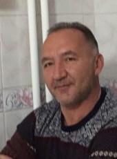 Murat, 48, Turkey, Ankara