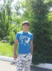 Zigfrid, 28, Kazakhstan, Almaty