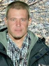 Andrey, 43, Ukraine, Zaporizhzhya