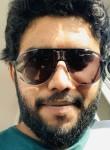 Gowree Shankar, 27, Sharjah