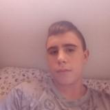 David, 18  , Lebrija