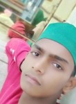 Mohammad, 18, Shimoga