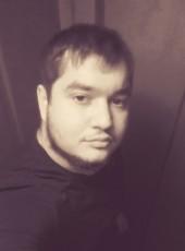 egor, 24, Russia, Volgograd