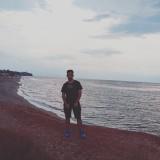 Κωστας, 23  , Alexandroupoli