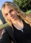 Lenochka, 18, Yekaterinburg