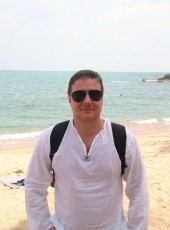 Pavel, 38, Russia, Ussuriysk