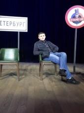 Konstantin, 27, Russia, Sestroretsk