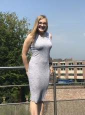 merel, 43, Belgium, Dendermonde