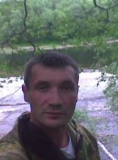 sasha, 42, Russia, Petropavlovsk-Kamchatsky