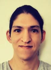 Anthony, 28, Austria, Graz