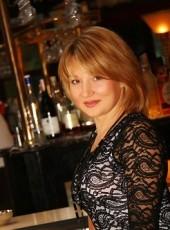 Elena, 42, Russia, Omsk