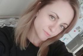 Nastya, 30 - Just Me