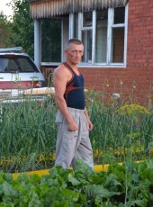 Garik, 79, Russia, Omsk