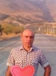 Rustam, 44  , Silifke