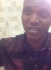 olemejim, 26, Nigeria, Port Harcourt
