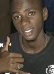 Cheikh Flý, 20  , Grand Dakar