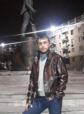 Mamet, 37, Russia, Moscow