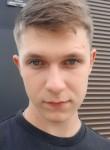 Andrіy , 19, Druzhkivka