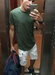 Carlos, 26, Madrid