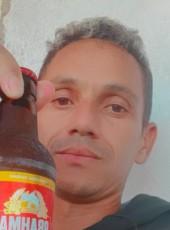 Fábio Junio, 40, Brazil, Belo Horizonte