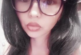 Ekaterina, 26 - Just Me