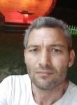 Serkan, 39, Izmir