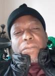 Budderfinger, 54  , Cleveland (State of Ohio)