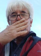 José Miguel, 59, Spain, Almeria