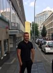 Klaudio Kurti, 28  , Essen (North Rhine-Westphalia)
