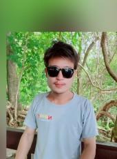 dy, 27, Thailand, Kanchanaburi