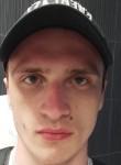 Dixon, 20  , Wroclaw