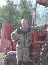 Mikhail, 41, Russia, Klintsy